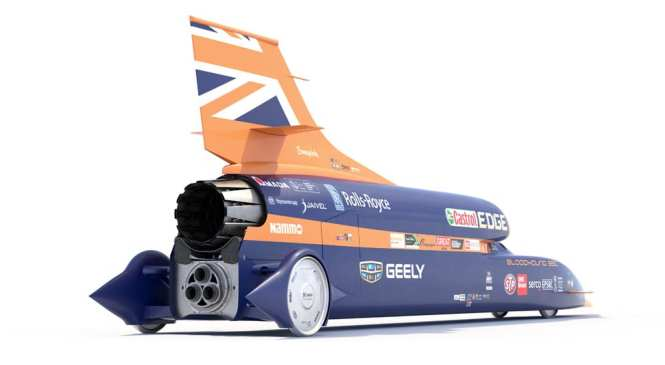 Project Bloodhound enters administration