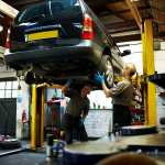 Transport Secretary responds to concerns over MOT extension
