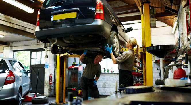 Outstanding recalls could be added to MOT