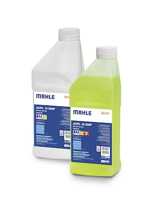 Multigrade air conditioning oils from MAHLE