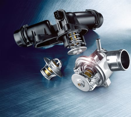 MAHLE STEPS UP VEHICLE PARC COVERAGE WITH ADDITIONAL THERMOSTATS