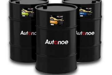 Autonoe oils available through GBG