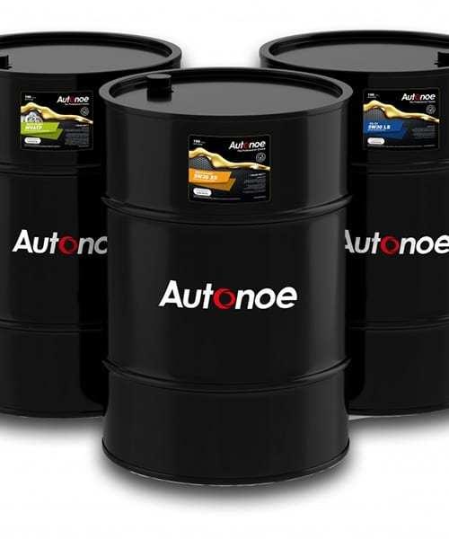 Autonoe oils available through GBG