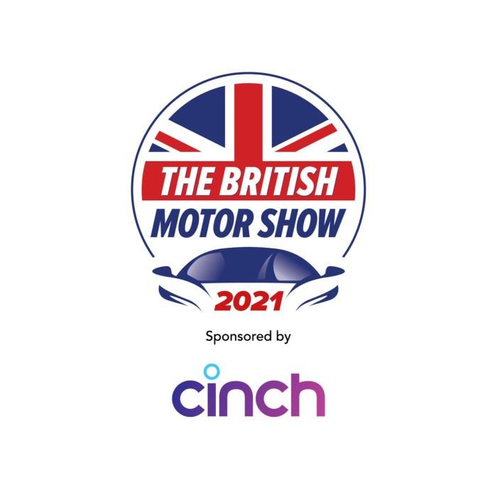 British Motor Show set to offer post-lockdown automotive fun