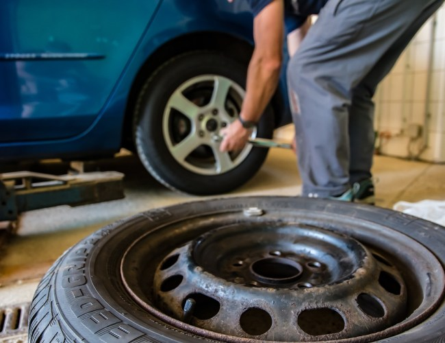 The five vehicle servicing areas garages should focus on this summer