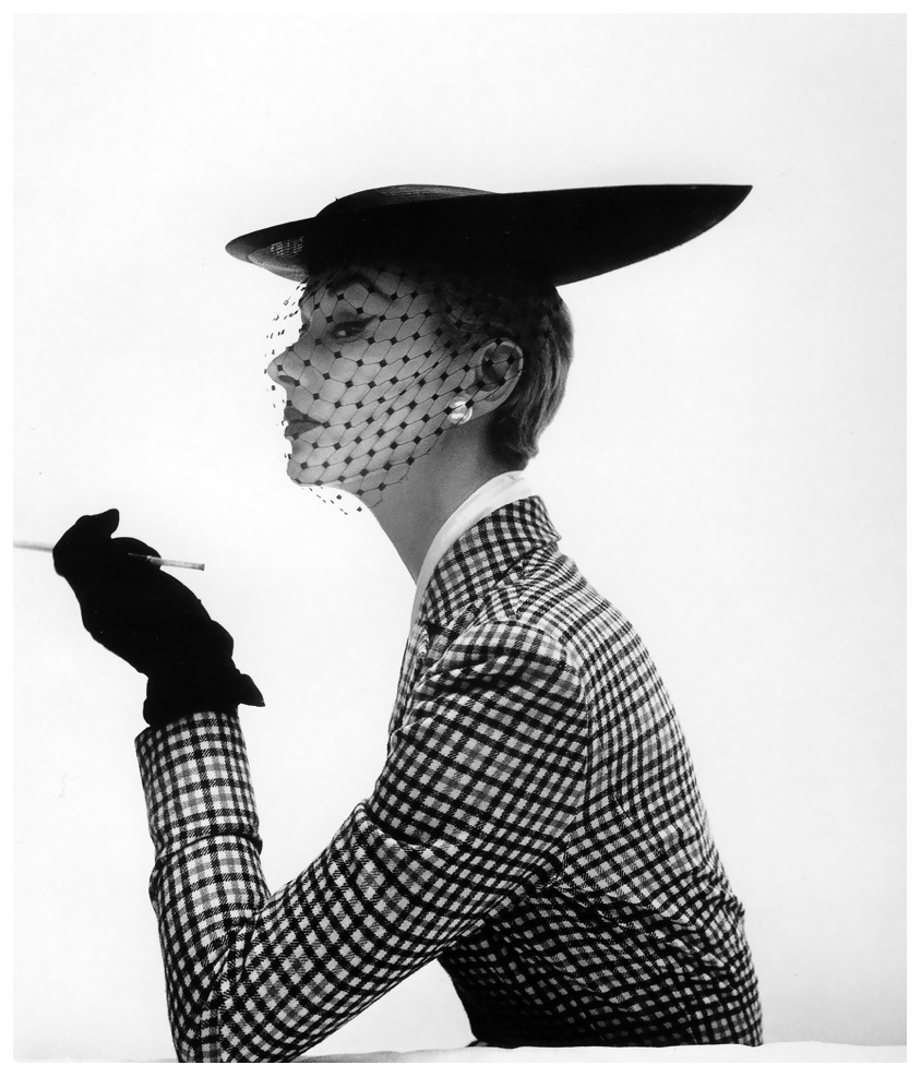 irving penn vogue
