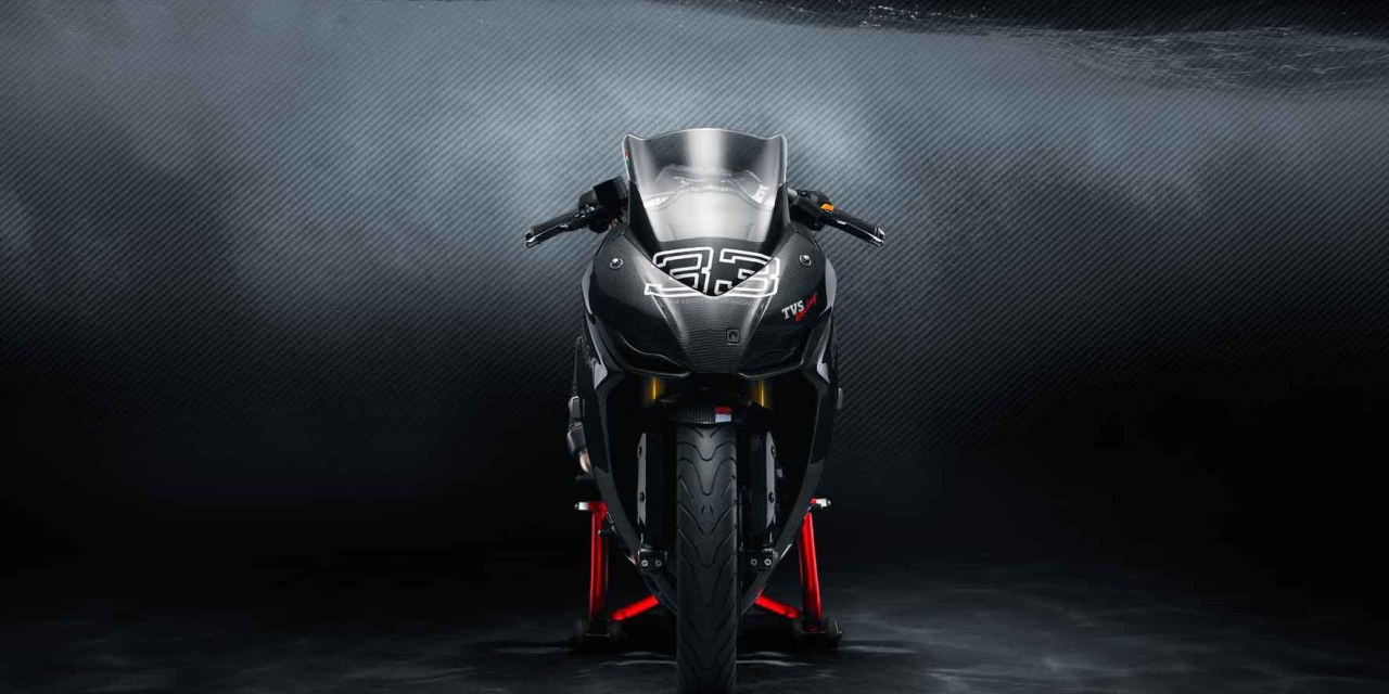 TVS Akula 310 Concept Specification
