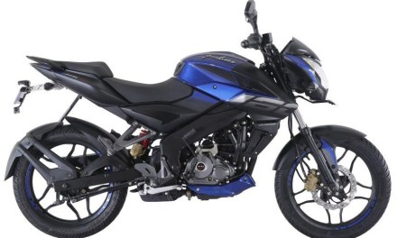 Pulsar 160 NS Launched in India. Technical review and Price – ₹80,000