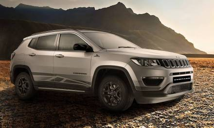 Jeep Compass BedRock Edition: 17.5 Lakh, specification, features