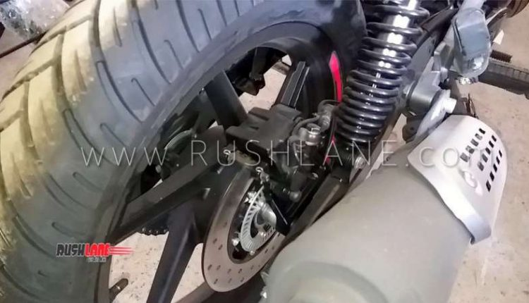 Bajaj will introduce the new 2019 Pulsar 150 with Dual Disc Brakes