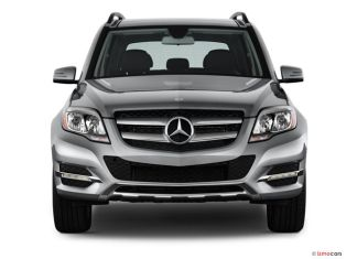 GLK 350 price in Nigeria