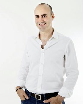 Alvaro López Morcillo