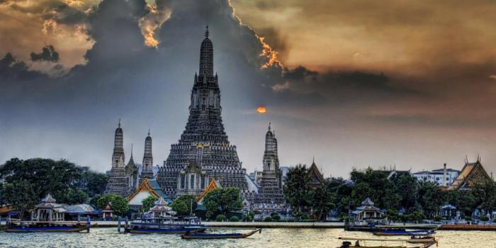 Mini Jubilaciones en Bangkok