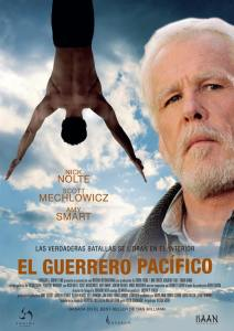 Películas inspiradoras 4 - Elguerrero pacífico