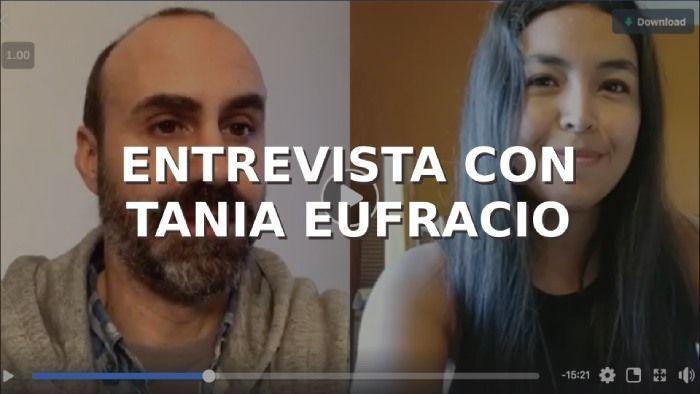 Entrevista Tania
