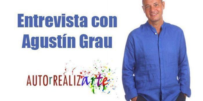Entrevista con Agustín Grau