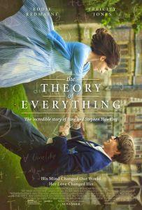 Películas inspiradoras 5 - La teoría del todo