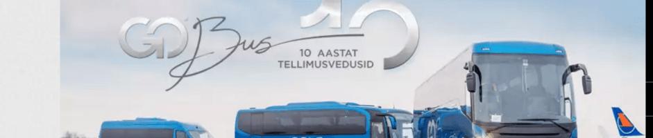 Autorsoft alustas koostööd Go Bussiga