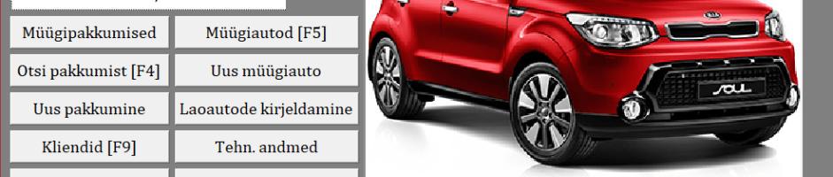 Autorsoft – Eesti majandustarkvara autofirmadele ja varuosade müüjatele, aga mitte ainult.