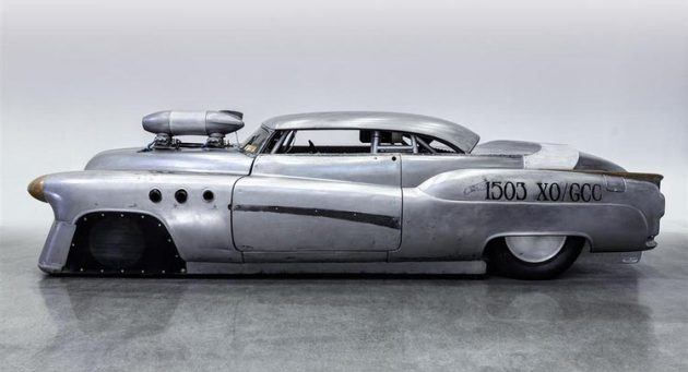 Buick Riviera 1952
