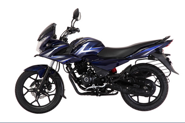 Bajaj Discover 150F Motorcycle Review