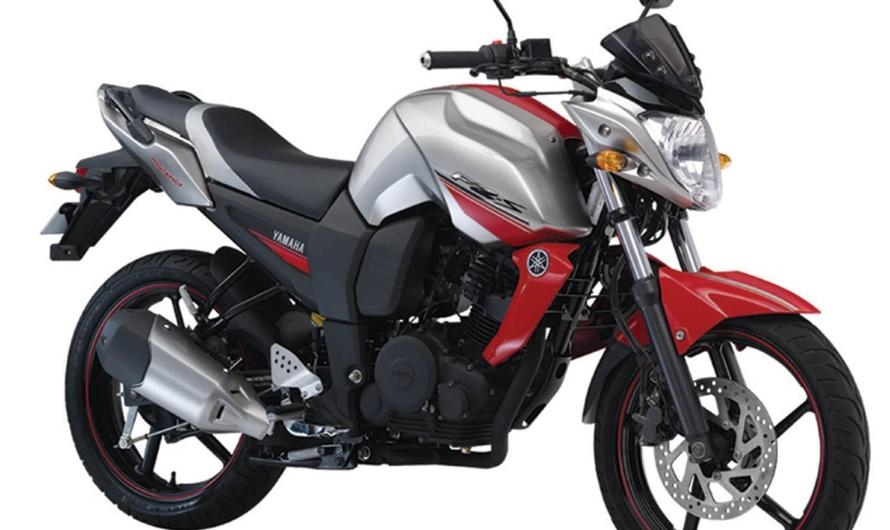 Yamaha FZS Version 2 Motorcycle Review
