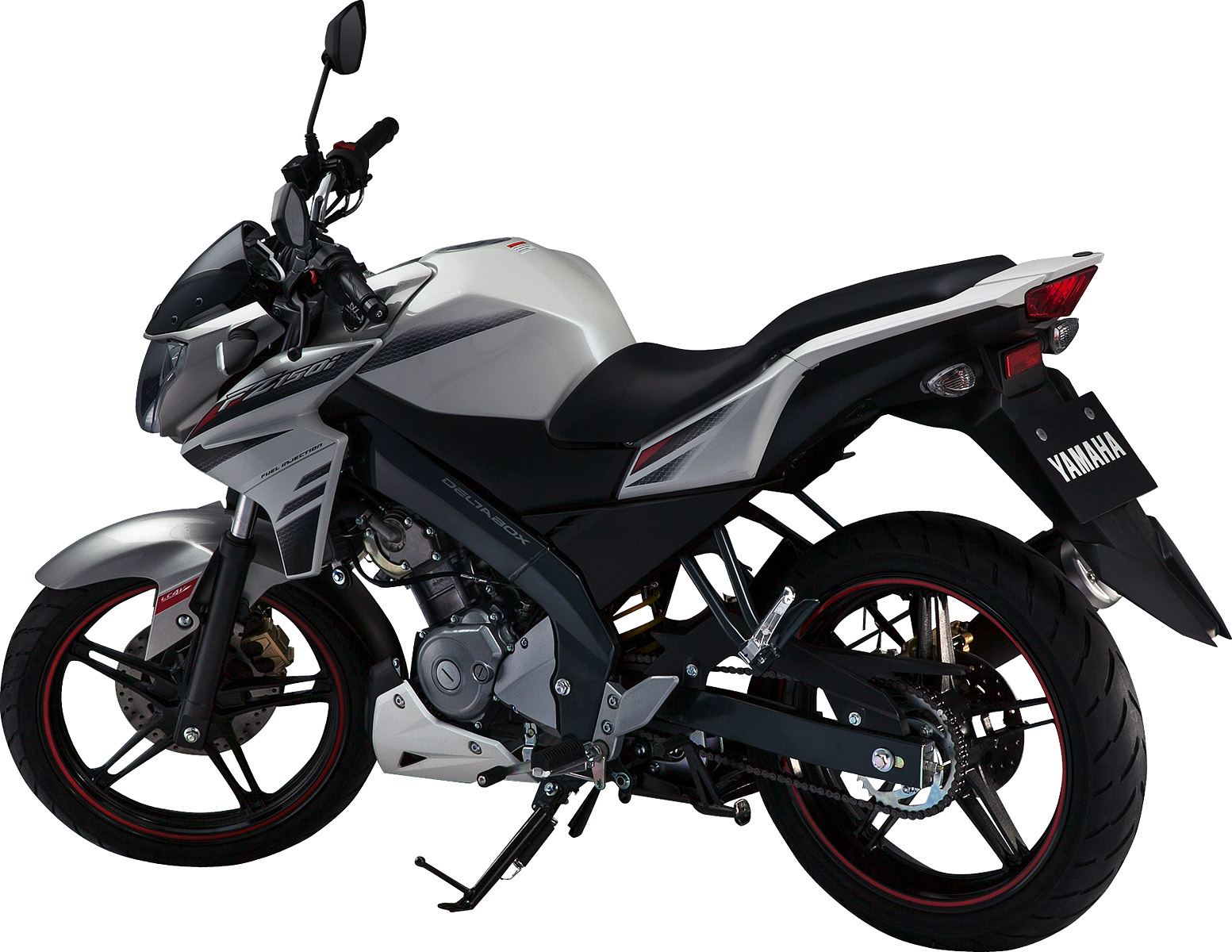 Yamaha FZ150i Motorcycle Specification