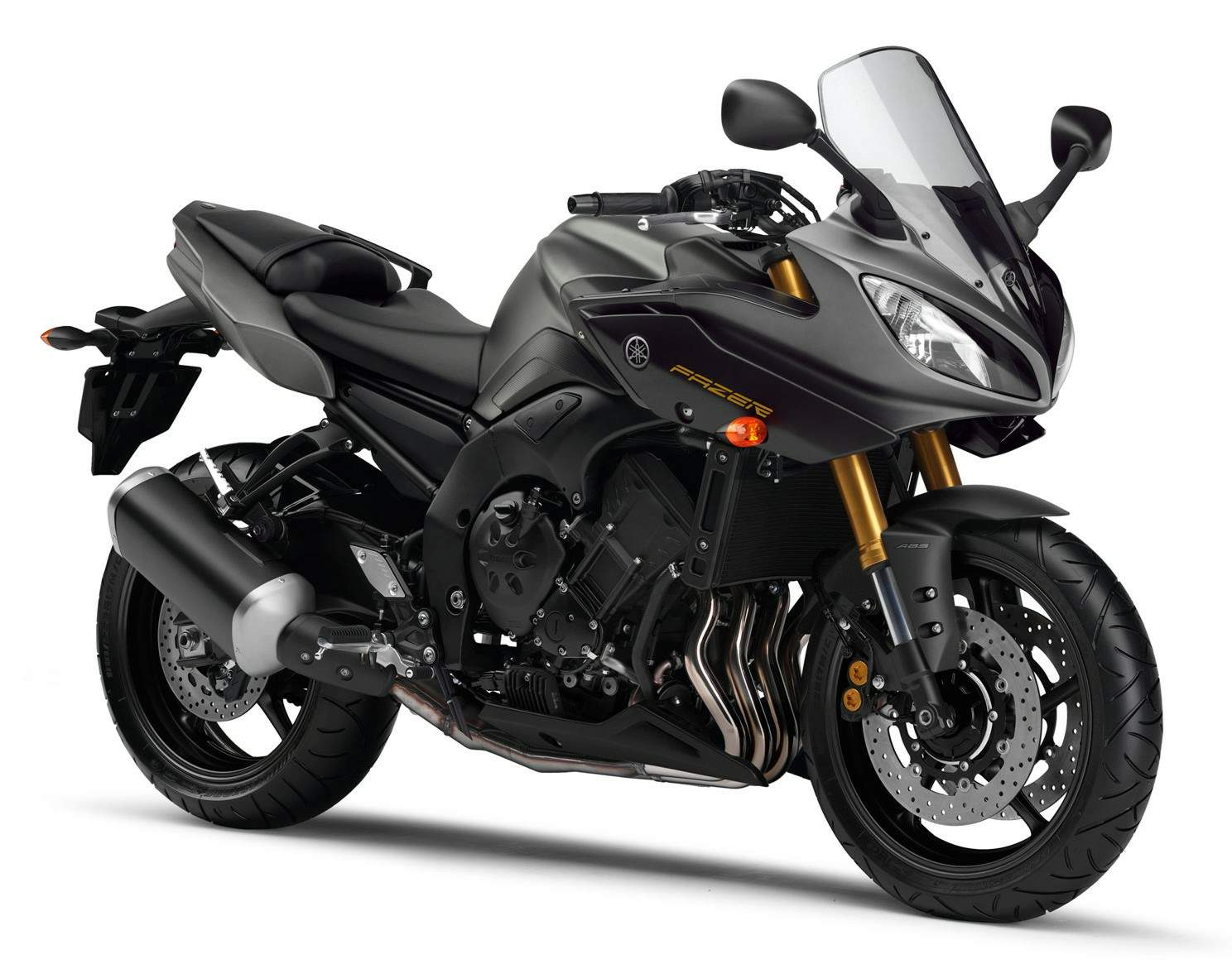 Yamaha FAZER Motorcycle Specification