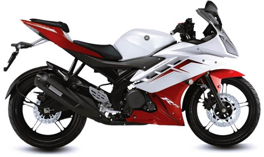 Yamaha YZF R15 Version 2 Motorcycle Review