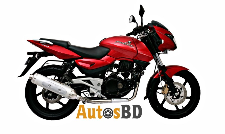 Bajaj Pulsar 150 Specification