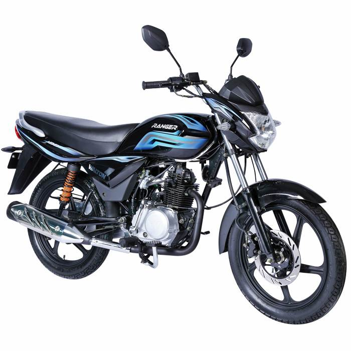 Walton Ranger Motorcycle Specification