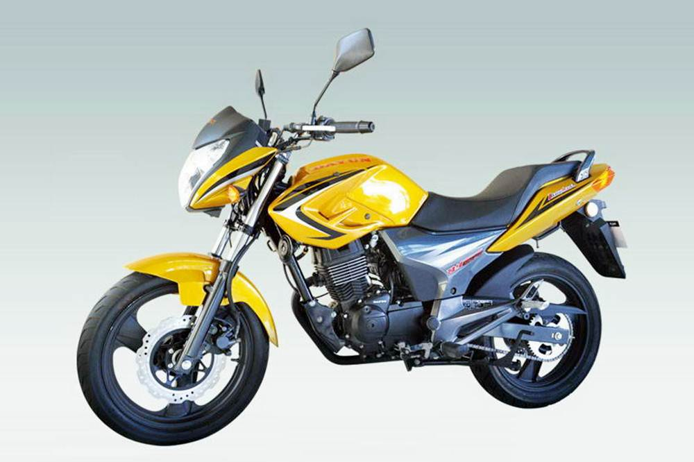 Dayun DY 150-6 Motorcycle Specification