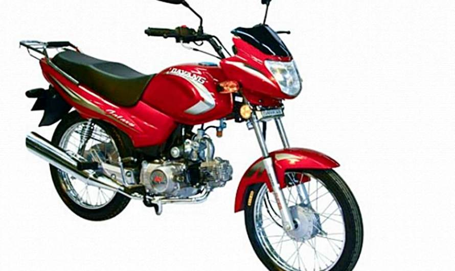 Dayang Runner Galaxy Motorcycle Price in Bangladesh