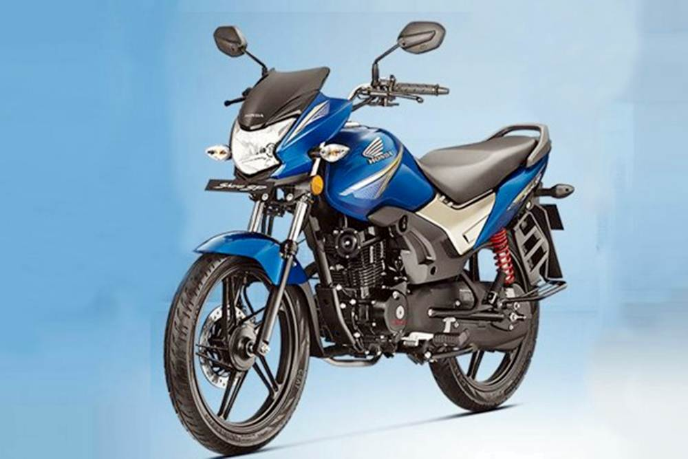 Honda CB Shine Motorcycle Specification