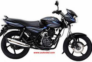 Bajaj Discover 150S Motorcycle Specification