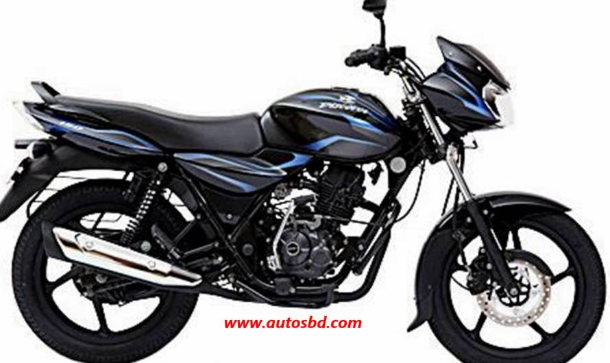 Bajaj Discover 150S Motorcycle Review