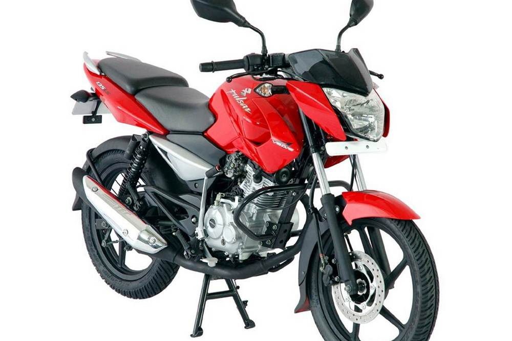 Bajaj Pulsar 135 Motorcycle Specification