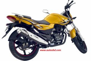 Dayun Defender Motorcycle Specification