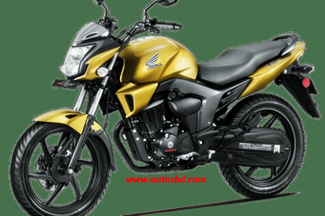 Honda CB Trigger Motorcycle Specification