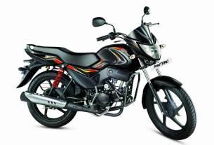 Mahindra Pantero Motorcycle Specification