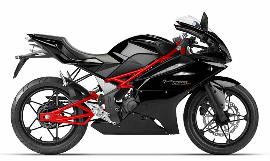Megelli Sport 125 R Price in Bangladesh