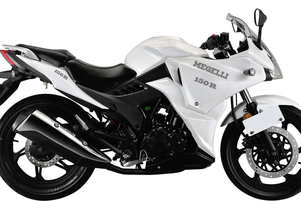 Megelli Sport 150 R Motorcycle Specification