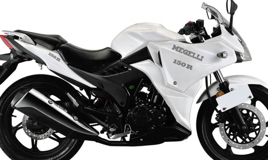 Megelli Sport 150 R Motorcycle Price in Bangladesh