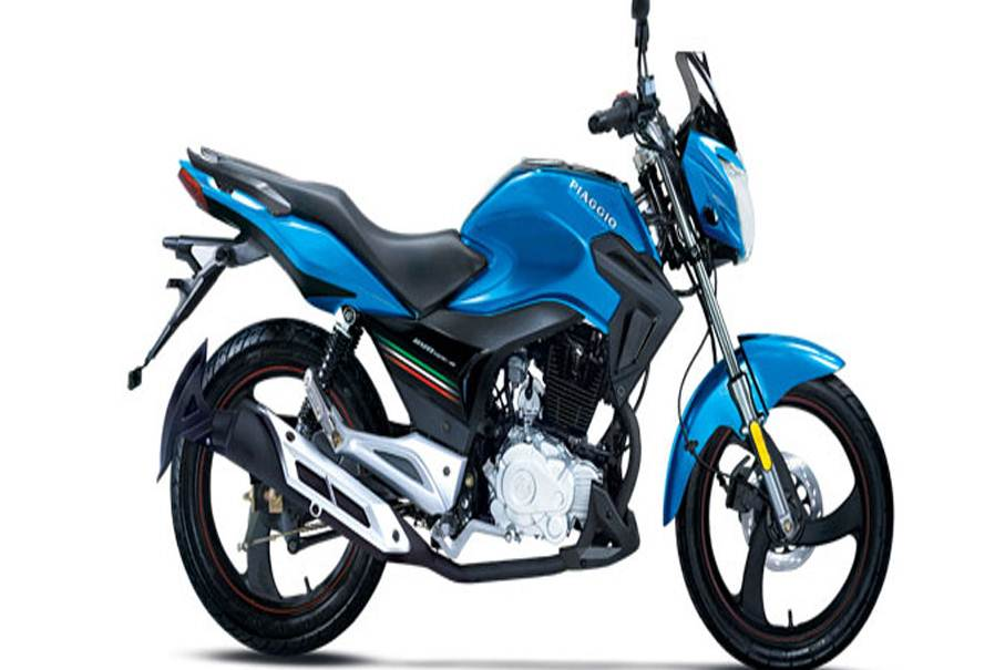 Auge Robinson 150cc Motorcycle Specification
