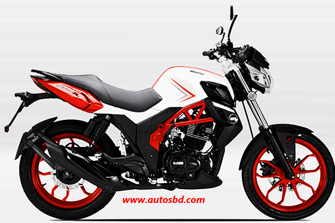 UM Xtreet R Motorcycle Specification