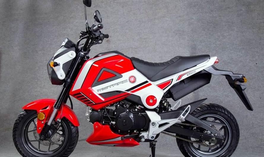 Motrac M3 Motorcycle Price in Bangladesh