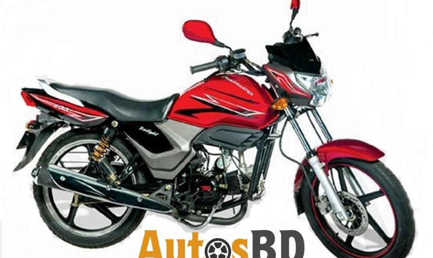 Roadmaster Delight Motorcycle Price in Bangladesh