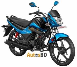 Hero Splendor iSmart 110 Motorcycle Specification