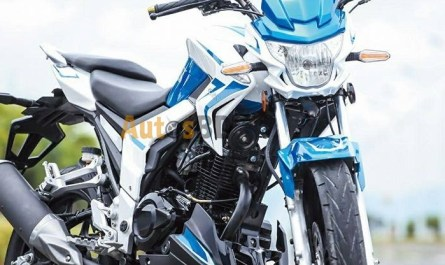 Goodwheel Avatar G1 Motorcycle Specification