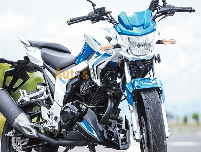 Goodwheel Avatar G1 Motorcycle Price in Bangladesh